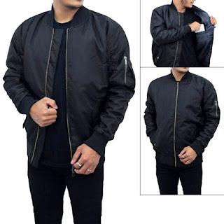 Stylish dan Ekonomis, Simak 5 Produk Jaket Bomber Berkualitas