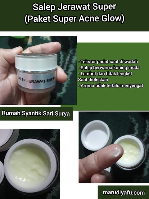 Rumah Syantik Sari Surya Beauty Skin & Healthy Skin