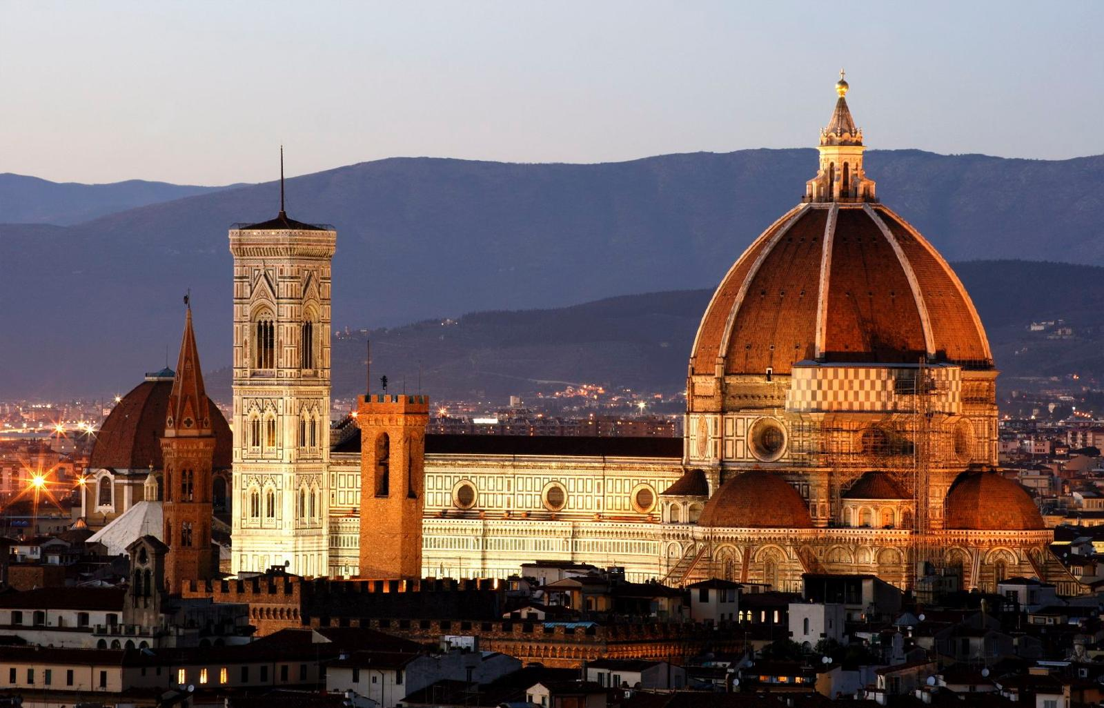 Italian Florence: Let's Enjoy The Beauty: Florence,Italy ( One Of The Most