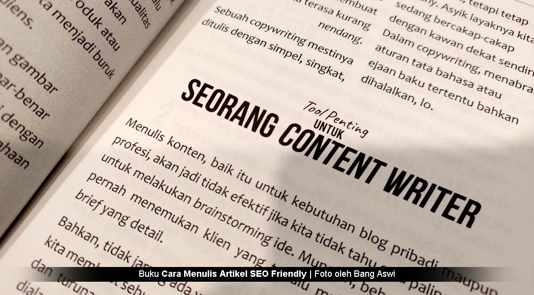 SEO Friendly | Review Buku | SIP Publishing