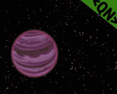 Planetas errantes, interestelares ou orfãos - O que são?