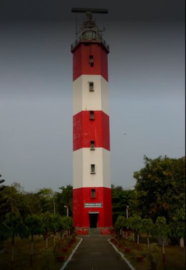 Kalingapatnam Beach | Kalingapatnam Lighthouse | Kalingapatnam Resort | Images | Srikakulam