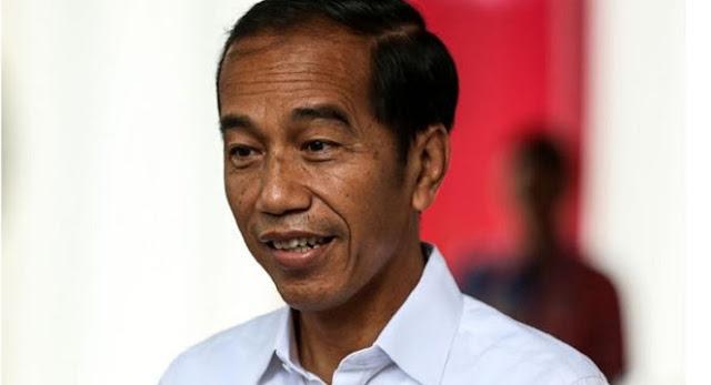 Jokowi Bohongi Rakyat Penguatan KPK, Ini Faktanya