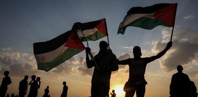 Dunia Arab Berpaling, Palestina Mau Tak Mau Harus Berjuang Sendiri