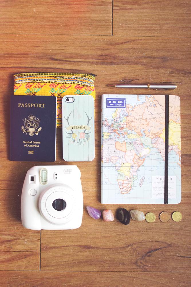Foto Friday | June 2016 - The Wanderful Soul Bohemian Travel Blog