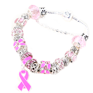 The Power of Pink: BCA and Giveaway