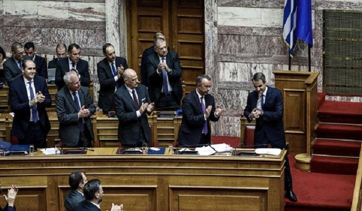Οι 26 παρεμβάσεις - ελαφρύνσεις στο νέο φορολογικό νομοσχέδιο
