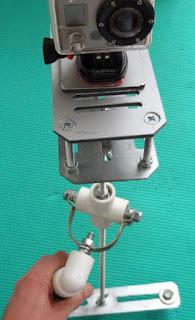 GoPro DIY Stabilizer