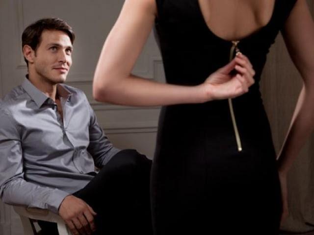 Phụ nữ ngoại tình, còn ghê gớm gấp trăm lần đàn ông