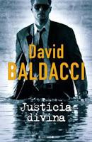 Justicia Divina – David Baldacci