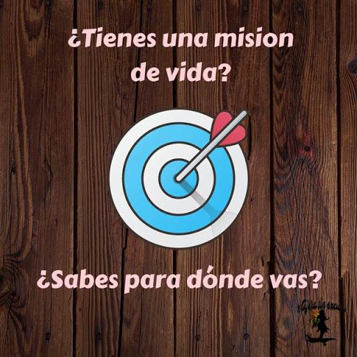 ¿Qué es Tener una Misión de Vida?