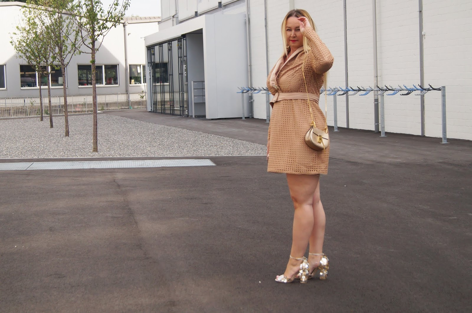 swiss blogger