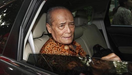 Bahas Kabinet dengan Jokowi, Buya Syafii: Jangan yang Bikin Kacau
