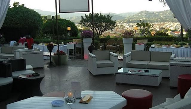 Flo Lounge Bar em Florença
