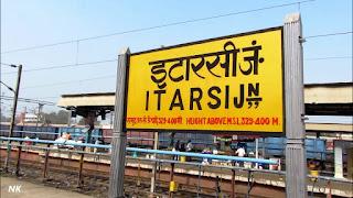 Itarsi Junction