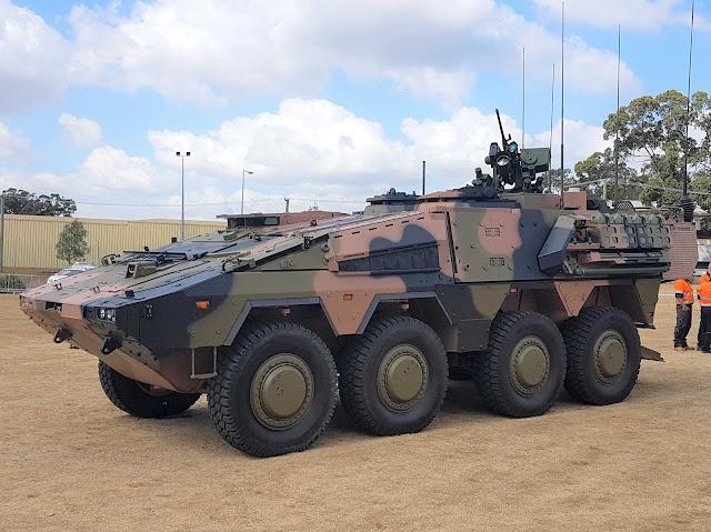 Armée Australienne/Australian Defence Force (ADF) - Page 5 EFMBoyzUUAAC9ng