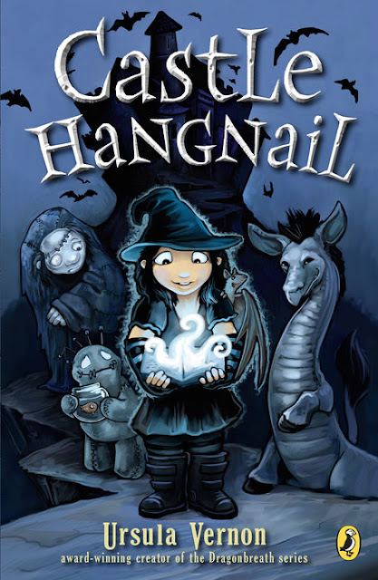 http://www.penguinrandomhouse.com/books/316109/castle-hangnail-by-ursula-vernon/