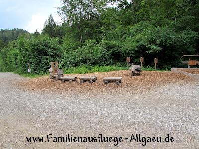 Walderlebnispfad Ziegelwies