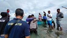 Hilang Kontak 4 Hari, Nelayan Tamedan Ditemukan Meninggal