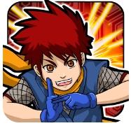 Download Ninja Saga Mod Apk v0.9.71 Unlimited Coins