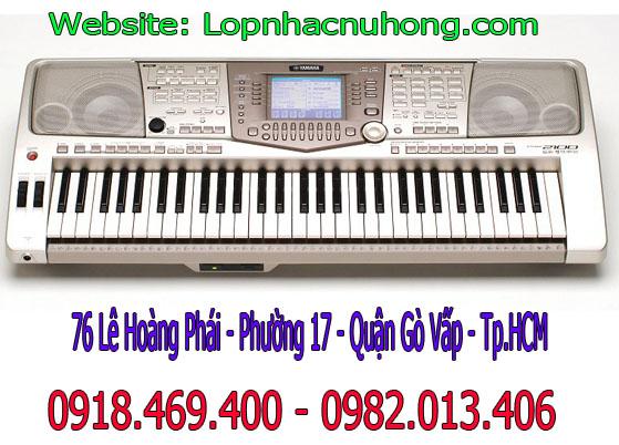 Bán đàn organ yamaha 2100 cũ ở tphcm | Bán đàn organ yamaha