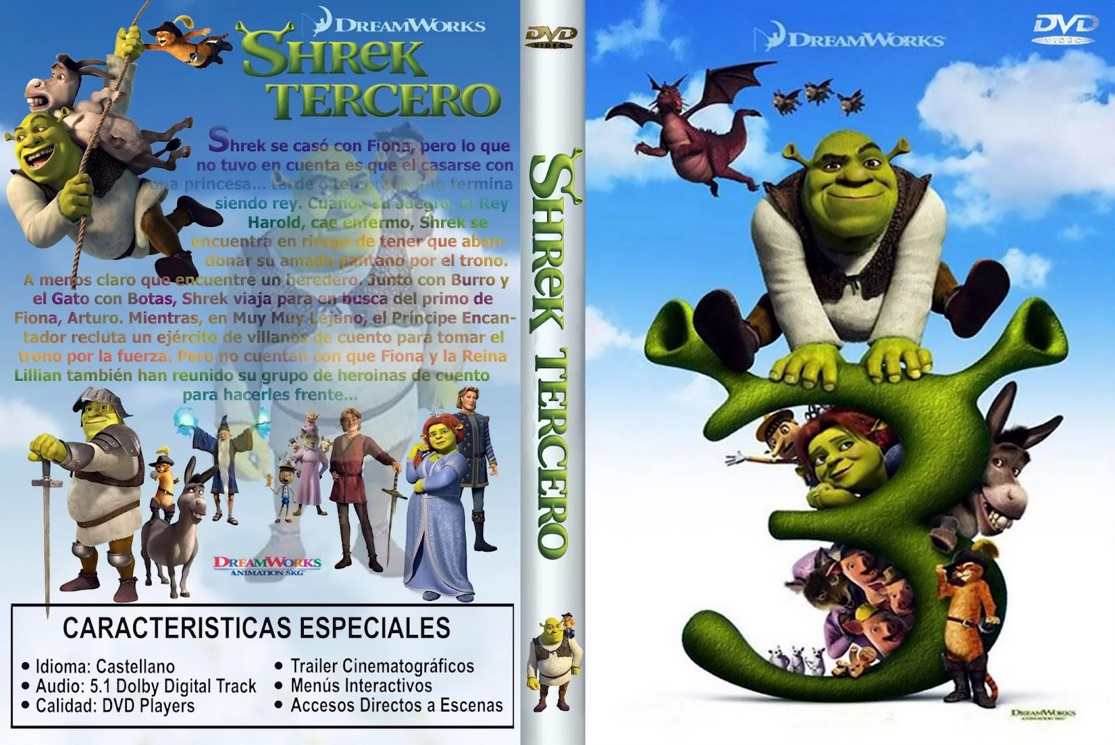 Pictures Of Shrek Forever After Dvd Menu Kidskunst Info
