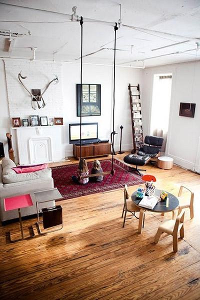 une balan oire dans la maison blog d co mydecolab. Black Bedroom Furniture Sets. Home Design Ideas