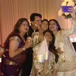 Actress Asin Rahul Wedding Reception Stills VIDEO           -            Cinema Campus