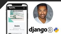 Build Django 3 Full stack Blog app & Rest API : Python 2020