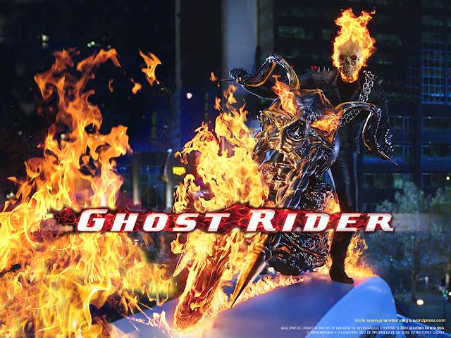Motoqueiro Fantasma Jogar