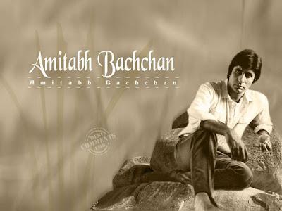 Top Amitabh Bachchan Photos