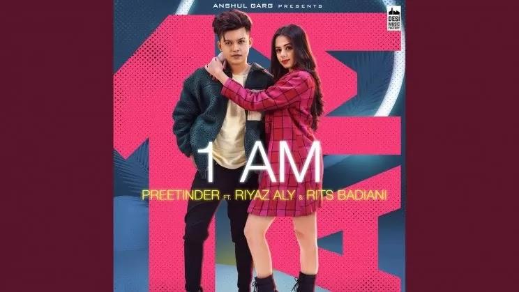 1 AM Lyrics in Hindi