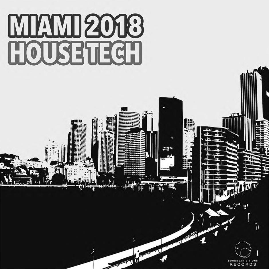 Various Artists - Welcome to Miami 2019 [iTunes Plus AAC