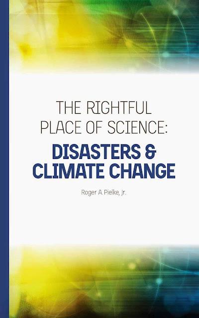 Prof. Roger Pielke Jr.: os desastres naturais estão sendo manipulados pela política