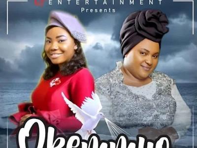 Mercy chinwo and chioma Jesus - okemmuo