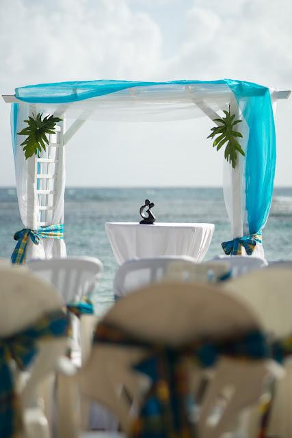 cérémonie laïque plage guadeloupe