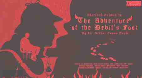 Sherlock Holmes - The Adventure of the Devils Foot by Sir Arthur Conan Doyle - Sunday Suspense MP3 Download