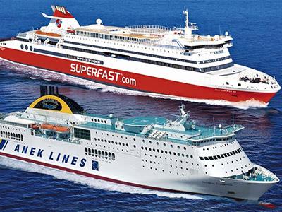 οδηγία για ταξίδια με πλοία - PLF Ιταλίας