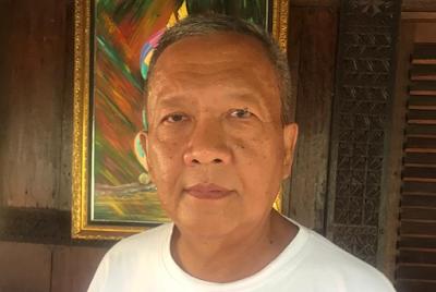 Ketua Gerindra Lampung Dinyatakan Sembuh dari Covid-19