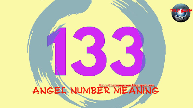 ý nghĩa số 133 | Angel number 133 | 133 meaning