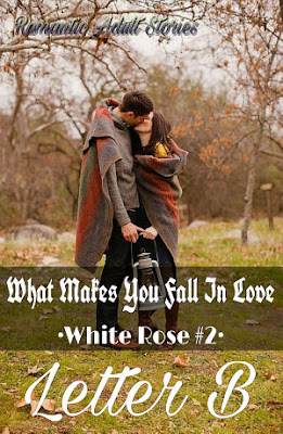 What Makes You Fall In Love by beestinson Pdf