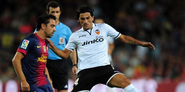 Pada Pertandingan Ini Res Iniesta Dan Sergio Busquets Yang