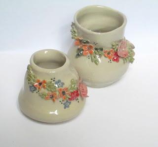 alto artigianato eccellenza italiana made in italy ceramics savoir faire handmade 1000 vases