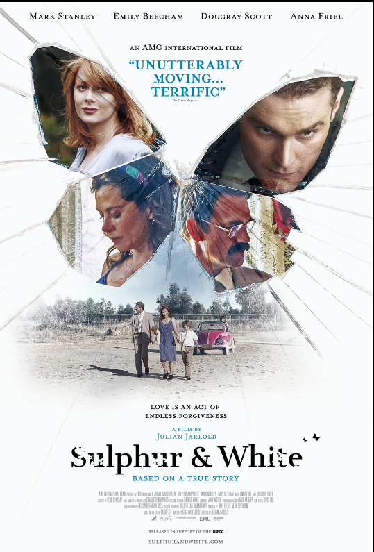 MOVIE: Sulphur And White (2020)