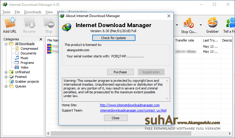 Gratis Download Internet Download Manager Final Full Crack Terbaru, Internet Download Manager Activation Key, Internet Download Manager Registration Code, Internet Download Manager License Key, IDM Latest Version, IDM registration code, IDM registration Key, IDM License Code