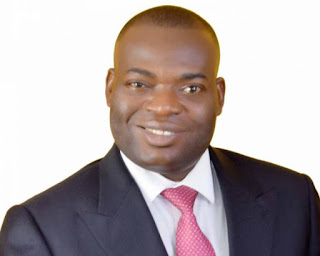Anambra guber: We are not afraid of IPOB's threat – APC's Tony Nwoye