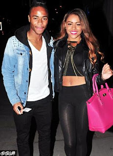 Sterling And Paige