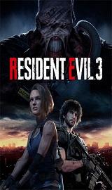 Resident Evil 3 Build 5269288/Update 3 + 2 DLCs – Download Torrents PC