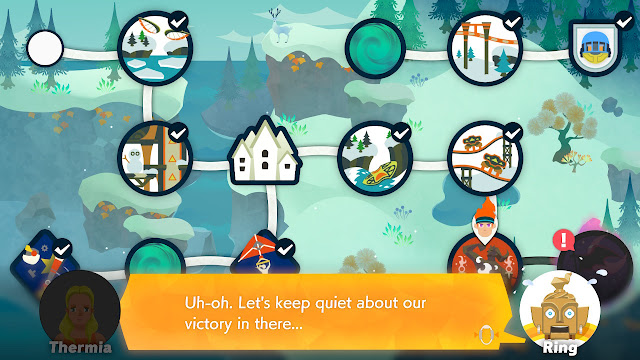 Ring Fit Adventure keep quiet about victory Chief's Foyer Garnet Pitbell