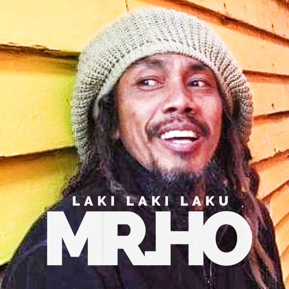 Mr.Ho, Penyanyi Rock Ballads Indonesia. (Dok. Istimewa)